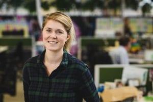 Success Stories - Women in Tech Part 1